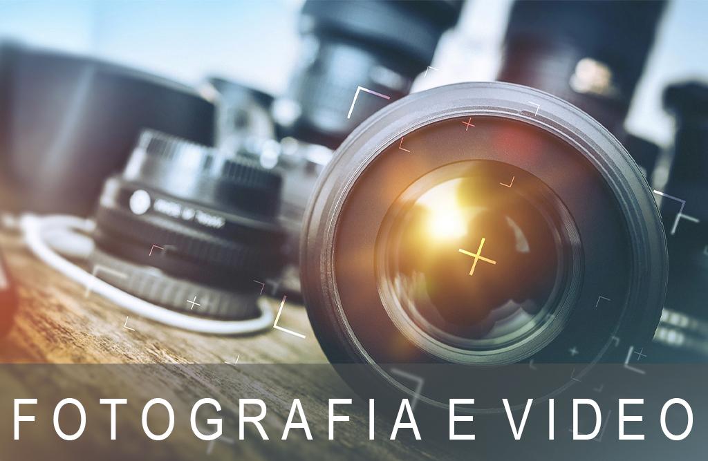 Servizi fotografici e video
